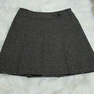 Loft skirt
